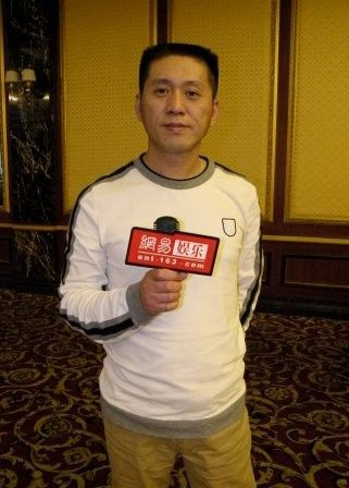 专访王培杰 江苏卫视跨年周杰伦有望携新剧加盟图片