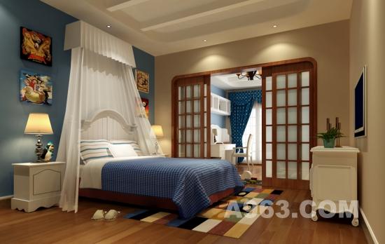 复古式的墙砖及地砖,让卫生间显得温馨及舒适   木条天高清图片