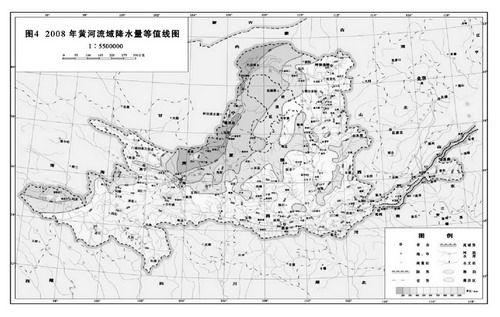 海河流域_海河流域08年总人口