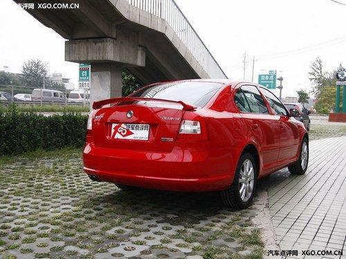 明锐RS-预计最低5万起 本周15款上市新车抢先看图片